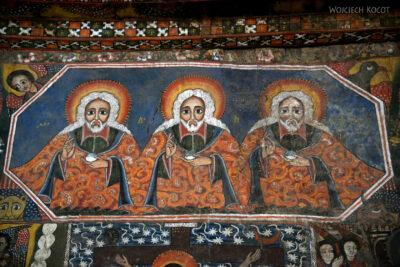 Et04057-Gonder-Debre Birhan Selassi Church