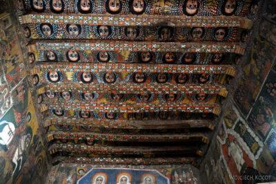 Et04063-Gonder-Debre Birhan Selassi Church