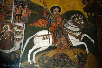 Et04068-Gonder-Debre Birhan Selassi Church