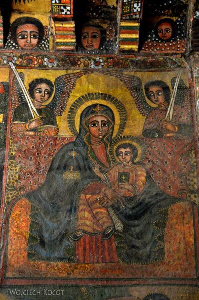 Et04069-Gonder-Debre Birhan Selassi Church
