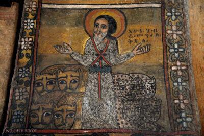 Et04071-Gonder-Debre Birhan Selassi Church
