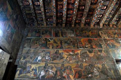 Et04073-Gonder-Debre Birhan Selassi Church