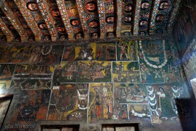 Et04076-Gonder-Debre Birhan Selassi Church