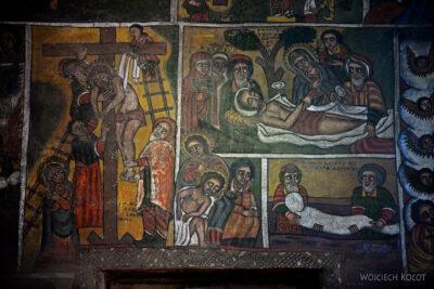 Et04078-Gonder-Debre Birhan Selassi Church