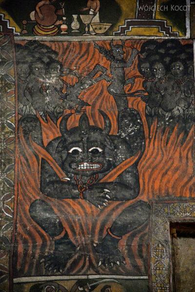 Et04082-Gonder-Debre Birhan Selassi Church