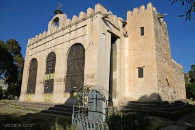 Et08110-Aksum-Church of Our Lady Mary of Zion