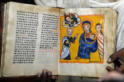 Et09090-W kościelnym muzeum