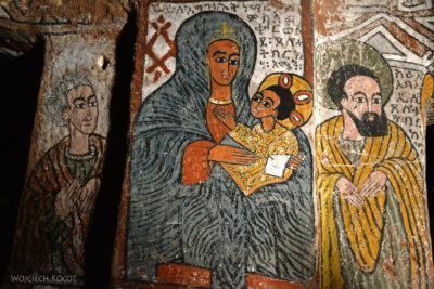 Et10112-Kościół Abuna Yemata Guh