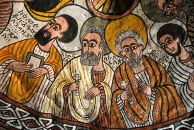 Et10121-Kościół Abuna Yemata Guh