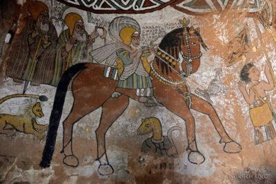 Et10128-Kościół Abuna Yemata Guh