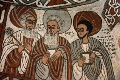 Et10133-Kościół Abuna Yemata Guh