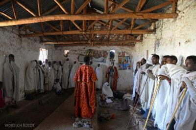 Et10187-Chrzest wkaplicy przy Debre Tsion