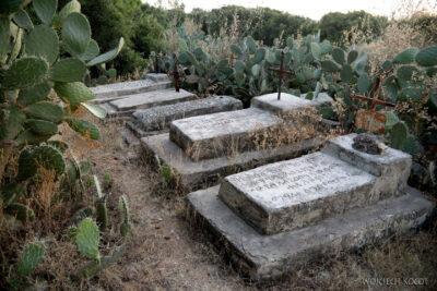 Et10309-Cmentarz przy k. Cherkos