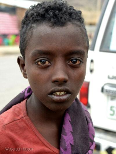 Et11035-Wioska Afarska-dzieci