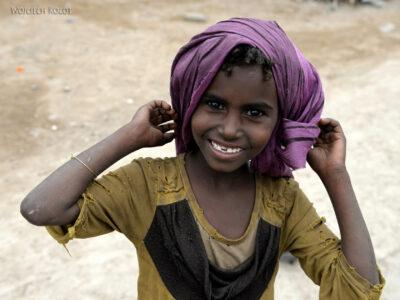 Et11044-Wioska Afarska-dzieci