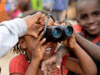 Et11046-Wioska Afarska-dzieci