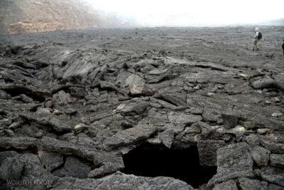 Et12031-Pola lawowe przy wulkanie
