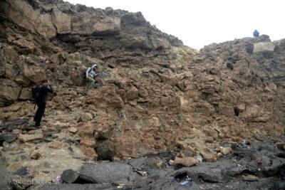Et12034-Pola lawowe przy wulkanie