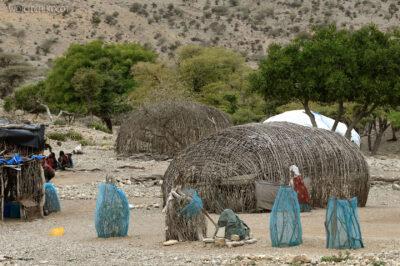 Et13043-Danakil 3-obozowisko Afarów