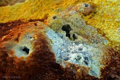 Et14025-Danakil 4-na polu siarkowym Dallol