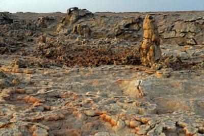 Et14041-Danakil 4-na polu siarkowym Dallol
