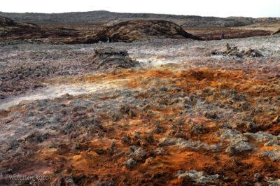 Et14060-Danakil 4-na polu siarkowym Dallol