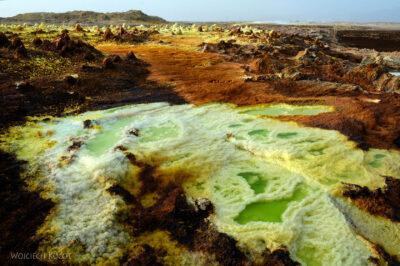 Et14070-Danakil 4-na polu siarkowym Dallol