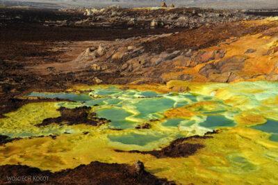 Et14140-Danakil 4-na polu siarkowym Dallol