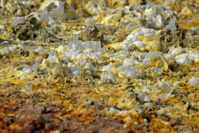 Et14228-Danakil 4-na polu siarkowym Dallol