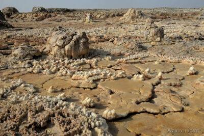 Et14247-Danakil 4-na polu siarkowym Dallol