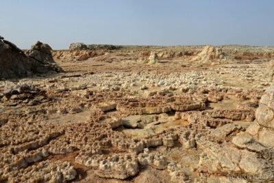 Et14248-Danakil 4-na polu siarkowym Dallol