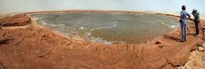 Et14370-Danakil 4- gorące jeziorko Gaet'Ale Pond