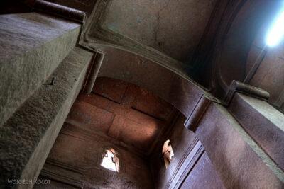 Et16109-Lalibela-Church of St. GeorgeChurch of St. George