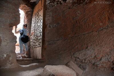 Et16160-Lalibela-górny komplek świątynny