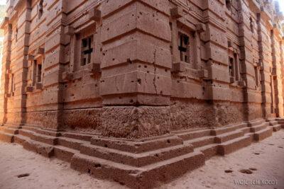 Et16182-Lalibela-górny komplek świątynny