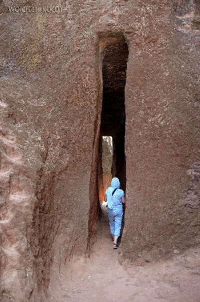Et16189-Lalibela-górny komplek świątynny