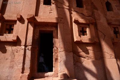 Et16196-Lalibela-górny komplek świątynny