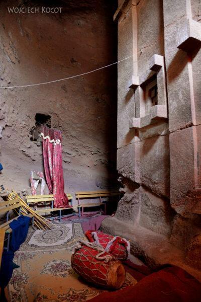 Et16198-Lalibela-górny komplek świątynny