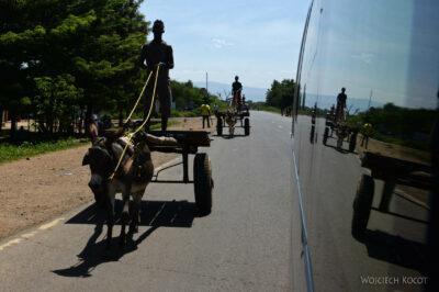 Et25023-W drodze do Butajira