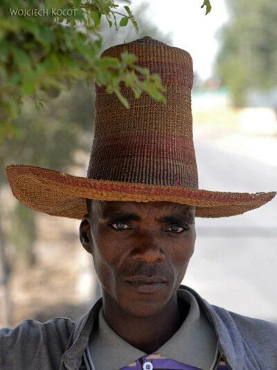 Et25098-W Alaba Kulito-wielkie kapelusze