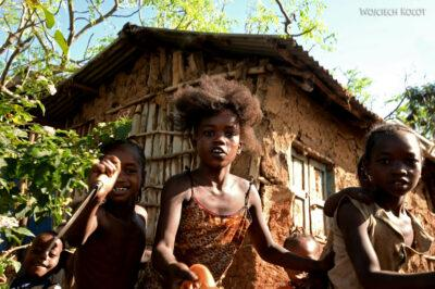 Et24213-W wiosce Gamole plemienia Konso