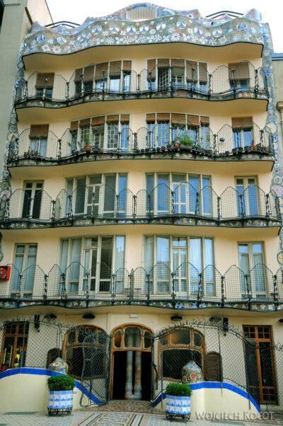 Bacb26-Casa Battllo