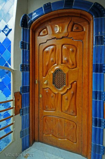 Bacb36-Casa Battllo