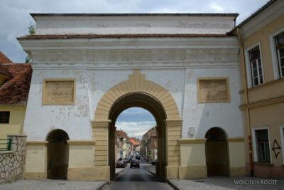 sdm015-Brasov-Brama miejska