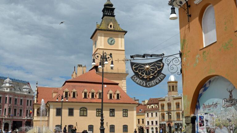 sdm035-Brasov-Ratusz