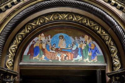 sdm051-Brasov-Kościół Zaśnięcia Matki Bożej