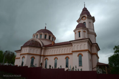 sdn006-Purcareni-Cerkiew na cmentarzu