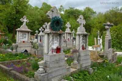 sdn009-Purcareni-Cerkiew na cmentarzu