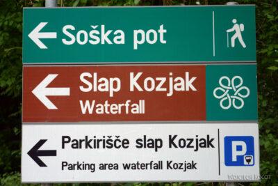 Toh001-do wodospadu Kozjak