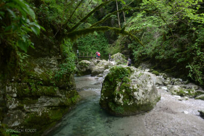 Toh011-do wodospadu Kozjak
